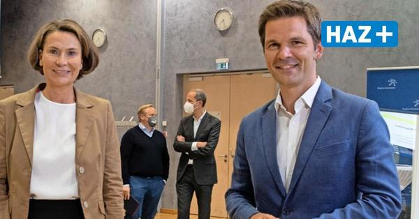 Wahl in der Region Hannover: Krach jubelt, die CDU gibt noch nicht auf