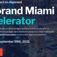 Algorand Miami Accelerator
