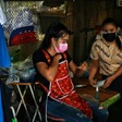 Thai device tests for COVID-19 in armpit sweat - CNA