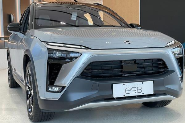 NIO's auto sales subsidiary increases registered capital by 50% to $1.5 billion - CnEVPost