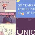 Inspirational Websites Roundup #29