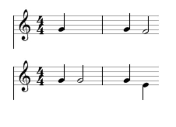 Muzyczna strata