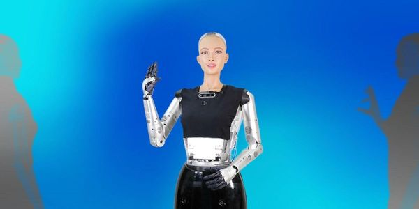 Sophia the Robot will be mass-produced this year
