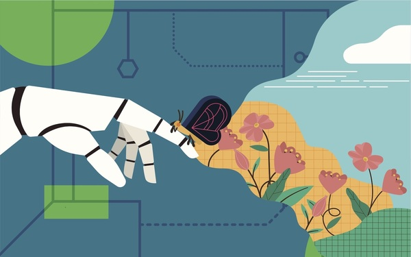 5 futuristic work-life tweaks you need to know about