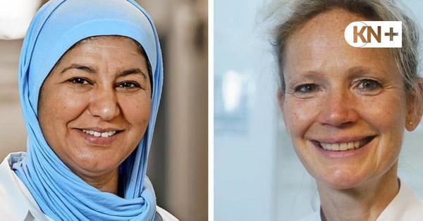 Professorin Sabah Badri-Höher und Professorin Daniela Berg mit Wissenschafts- und Innovationspreis der Stadt Kiel geehrt