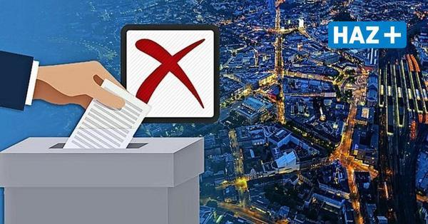 Ergebnisse Kommunalwahl 2021 Hannover: Wie haben meine Nachbarn gewählt?