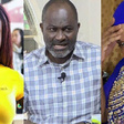 May you know no joy – Kennedy Agyapong's baby mama curses him over neglect