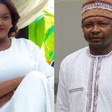 'Jobless' and 'useless' Ras Mubarak should behave – Ex-wife warns