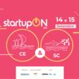 StartupON 2021 Edição Ceará + Santa Catarina
