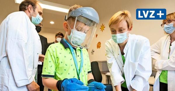 Seit zehn Jahren sammelt die Uni Leipzig Daten zur Gesundheit der Kinder – doch wie geht es weiter?