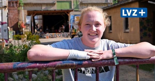 Dieser 16-Jährige aus Grimma verklagt Sachsen für den Klimaschutz