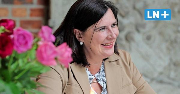 """Claudia Schmidtke (CDU): """"Es ist wichtig, nicht die Bodenhaftung zu verlieren."""""""