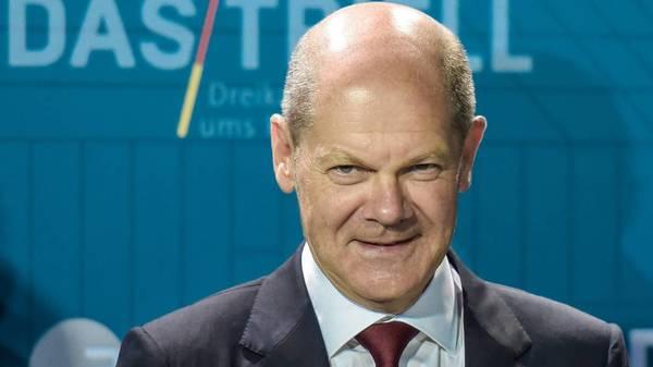 Laschet attackiert, doch Scholz schaukelt das TV-Triell nach Hause