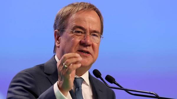 Armin Laschet: Sofortprogramm Bundestagswahl – alle 19 Versprechen für die Kanzlerschaft