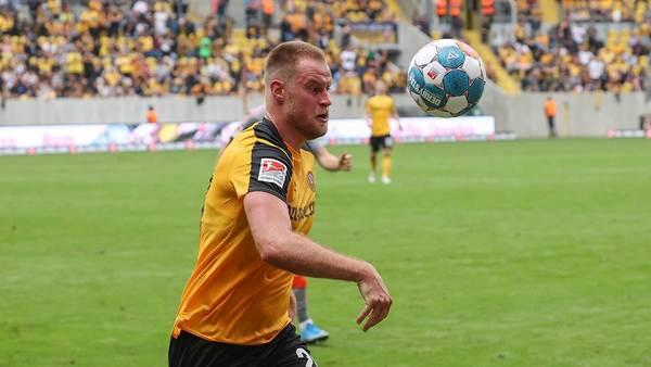 """Die Realität hat Dynamo Dresden eingeholt - Mai fordert mehr """"Mut"""""""
