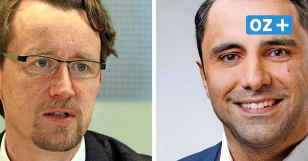 Krise an der Rostocker Uni-Klinik: CDU fordert Brodkorbs Rücktritt