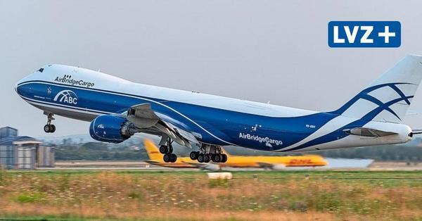 Eine Million Tonnen: Fracht am Leipziger Flughafen legt deutlich zu