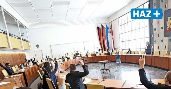 Hannover hat gewählt – alle neuen Ratsmitglieder in einer Bildergalerie