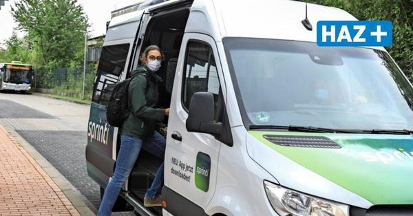 Mehr Sprintis, Fahrkahrten-Abo, Ladestationen: Region Hannover bekommt 30 Millionen Euro für den ÖPNV