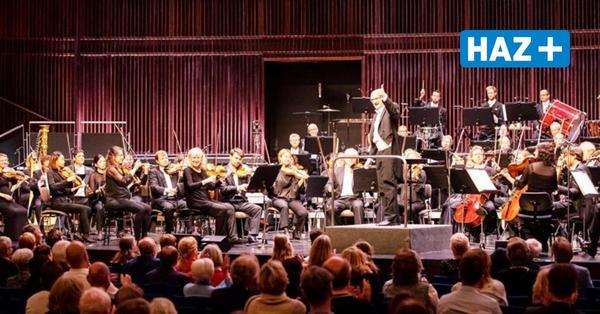 """NDR Radiophilharmonie spielt""""Hannover Proms""""-Konzert im Kuppelsaal"""