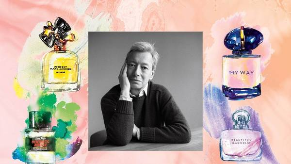 How Having Synesthesia Helps Perfumer Frédéric Malle Create Unique Scents | Allure
