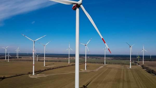 Ungünstige Witterung: Kohle überholt Windkraft bei Stromproduktion im ersten Halbjahr 2021