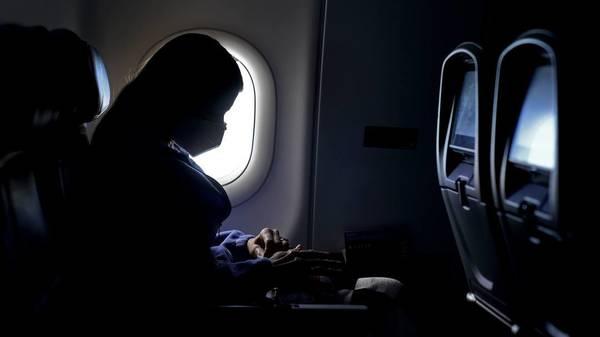 Neue Studie: Wie hoch ist das Corona-Infektionsrisiko im Flugzeug wirklich?