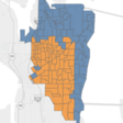 2020 Census Includes Some Surprises for Seattle Council District Redistricting | The Urbanist