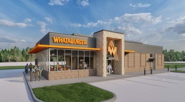 Whataburger plans to beef up presence in KC metro with two new Overland Park locations