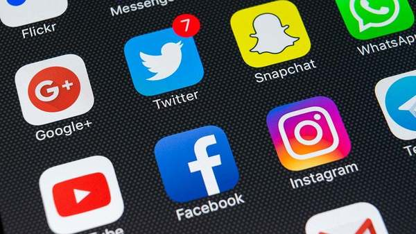 Social media making political polarization worse: report   TheHill