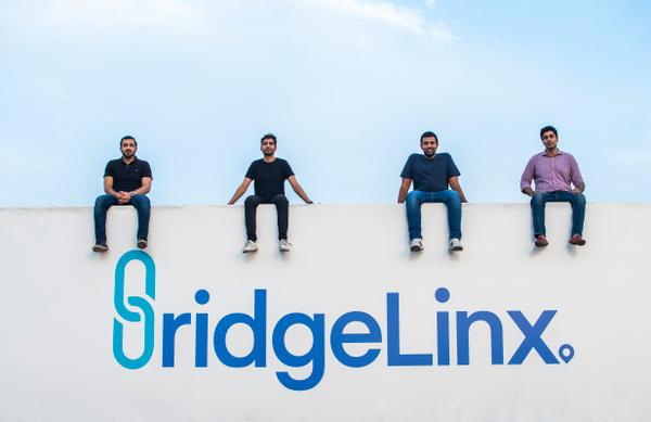 Digital freight marketplace BridgeLinx raises $10 million in Pakistan's largest seed funding