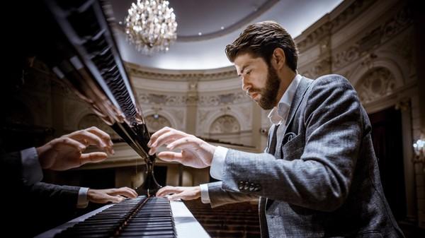 Thomas Beijer speelt Schubert en Skrjabin | © Simon van Boxtel