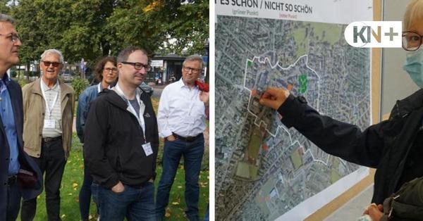 Die Innenstadt von Kaltenkirchen wird sich verändern