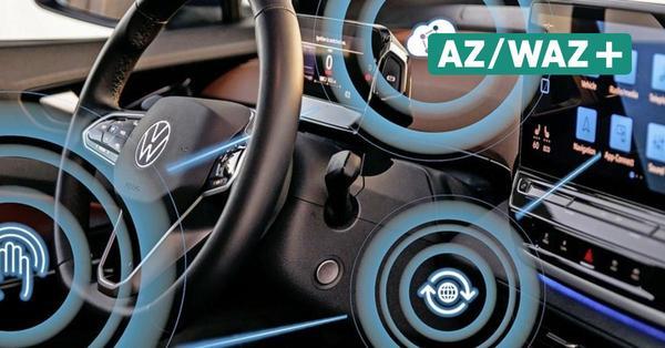 Jetzt bekommen alle ID.-Modelle von Volkswagen Over-the-air-Updates