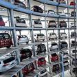 Verkäufe des VW-Konzerns leiden unter Chip-Mangel