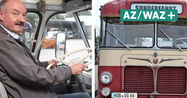 Unglaublich: Scania-Bus der WVG hat fast eine Million Kilometer auf dem Tacho