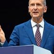 """""""Diess enteignen"""": Farbanschlag auf Privathaus des VW-Chefs"""
