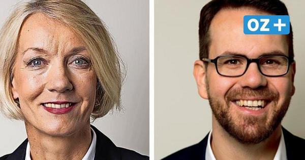 Sexismus in der SPD-Fraktion? Warum Rostocks bekannteste Genossin hinwirft