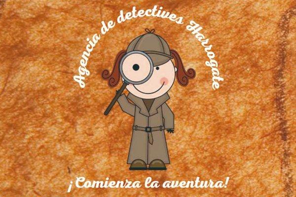 Borja G. Santaolalla ('#Luimelia') se une 'Agencia de detectives Harrowgate', la primera serie de Fuera de Series Producciones