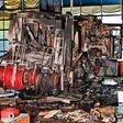 Feuer bei Freiwilliger Feuerwehr in Oldenburg – mehrere Fahrzeuge beschädigt