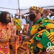Mahama's 'do or die' comment; He's ensuring that his victory is not stolen – Ejura chief