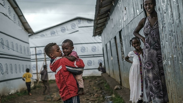 Rights abuses committed by all sides in growing Tigray conflict - UN