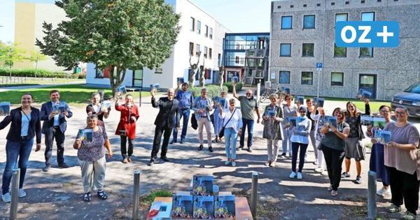Stralsunder Stadtteil Grünhufe hat sich gemacht: Was hier in Zukunft noch passieren soll