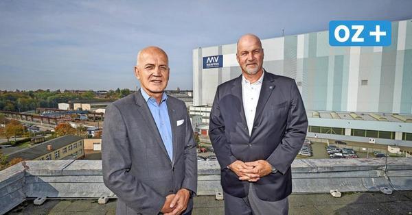 Paukenschlag bei den MV Werften: Genting-Vize Colin Au übernimmt Geschäftsführung