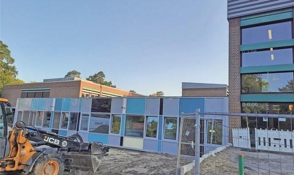 Welche Investition ist an welcher Schule im Heidekreis geplant? - Heidekreis - Walsroder Zeitung