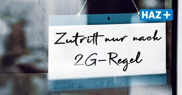 Niedersachsen schränkt Freiheiten für Ungeimpfte ein