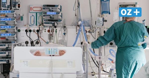 159 neue Corona-Fälle am Dienstag in MV: Mehr Menschen auf Intensivstation