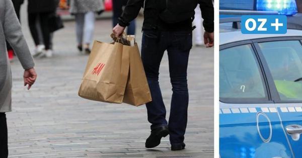 Mann betritt untenrum nackt Rostocker Laden – und kauft sich eine Hose