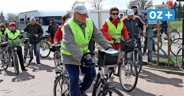 Sport für ältere Menschen in Grimmen: Messe soll Angebote präsentieren