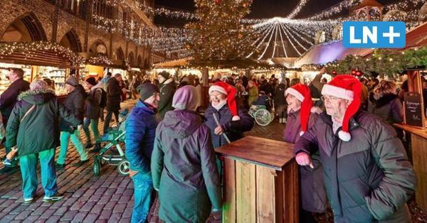 Lübeck: Weihnachtsmarkt 2021 ohne Einschränkungen geplant